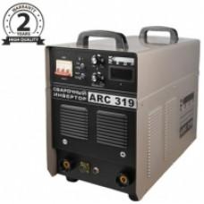 """Сварочный аппарат-инвертор ARC-319 """"Кедр"""" (380В; 10-300А; ПН=60%; 12,8кВт; вес 25,3кг)"""