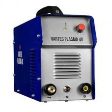 Сварочный аппарат воздушно-плазменной резки VARTEG PLASMA 40