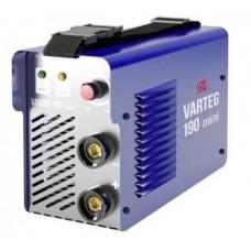 Сварочный аппарат-инвертор VARTEG 190 mini (Foxweld)