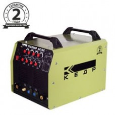 Сварочный инвертор для аргонодуговой сварки «КЕДР» TIG-200P AC/DC