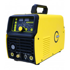 Сварочный аппарат-инвертор для аргонодуговой сварки START 200 AC/DC TIG PULSE