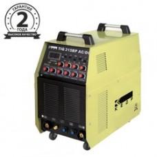 Сварочный инвертор для аргонодуговой сварки «КЕДР» TIG-319P, AC/DC