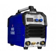 Сварочный аппарат-инвертор для аргонодуговой сварки VARTEG 200 DC PULSE
